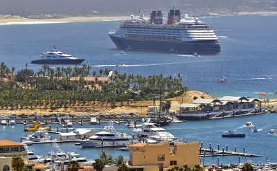 Cruises From San Diego To Mexico And The Mexican Riviera