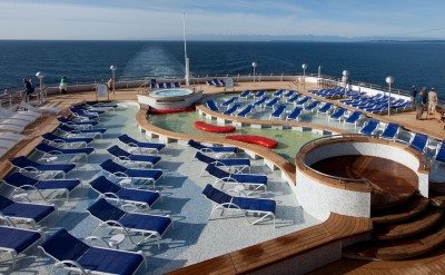 Holland America Cruises From San Diego