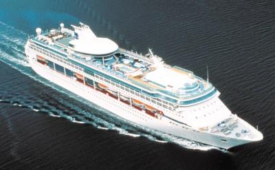 Royal Caribbean Cruises From San Diego